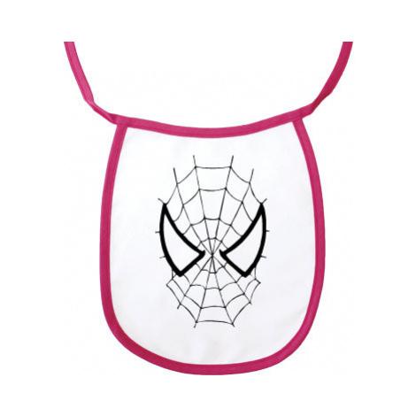 Bryndák holka Spiderman