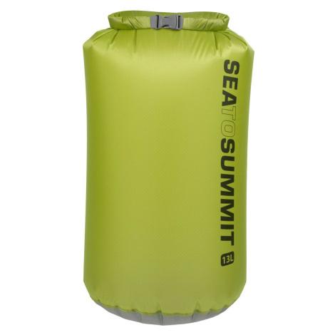 Vak Sea to Summit Ultra-Sil Dry Sack 13 l Barva: zelená