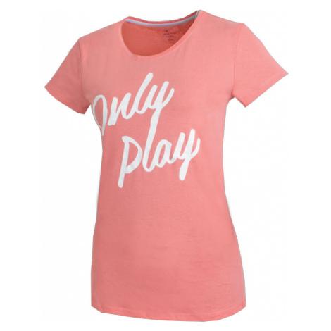Only Play dámské tričko oranžové