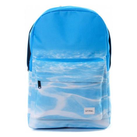 Batoh Spiral Seabed Backpack Bag Blue