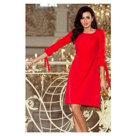 Společenské šaty model 123241 Numoco