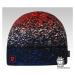 Chlapecká funkční čepice Dráče - Bruno 055, žíhaná