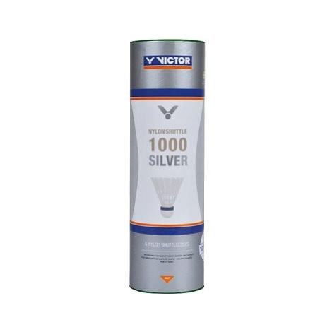 Victor Nylon 1000 white