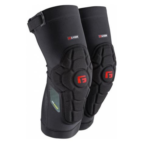 Chrániče kolen G-Form Pro Rugged Knee black