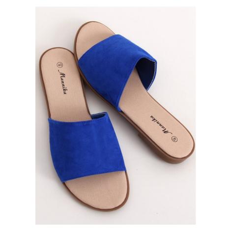 Pantofle model 144416 Inello