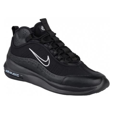 Nike AIR MAX AXIS MID černá - Pánská volnočasová obuv