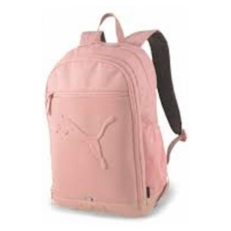 Puma Batoh Buzz Backpack Bridal Rose