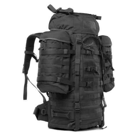Batoh Wisport® Wildcat 55l - černý