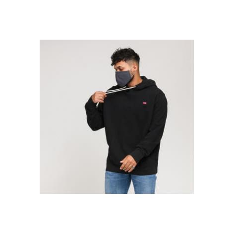 Levi's ® New Original Hoodie černá Levi´s