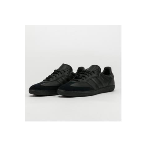 adidas Originals Pharrell Williams Samba cblack / cblack / cblack