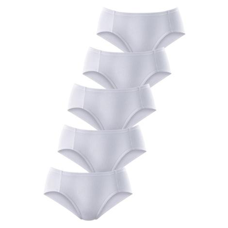 PETITE FLEUR Kalhotky bílá
