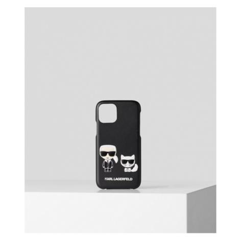 Obal Na Telefón Karl Lagerfeld Karl & Choupette Case 11Pm