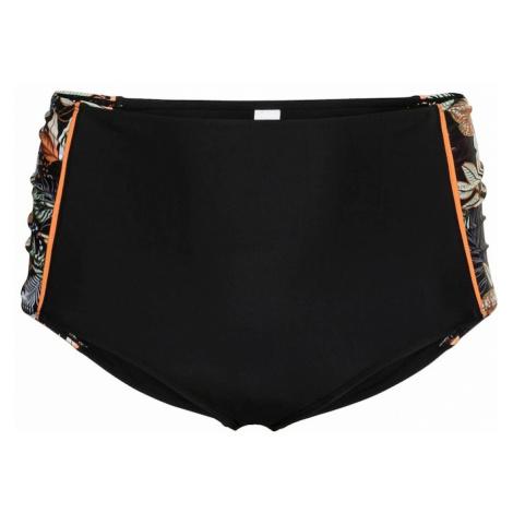 SHEEGO Spodní díl plavek černá / oranžová / bílá / zelená / bobule