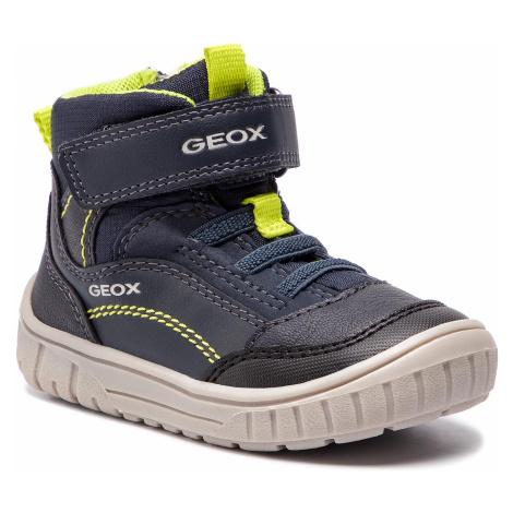 Geox B Omar B. A B84D8A 054FU C4002 M