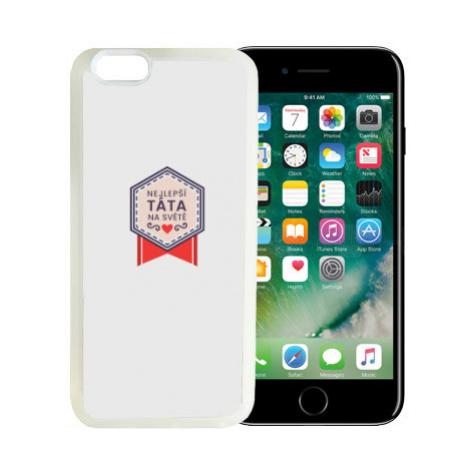 iPhone 7/8 kryt gumový soft Nejlepší táta na světě