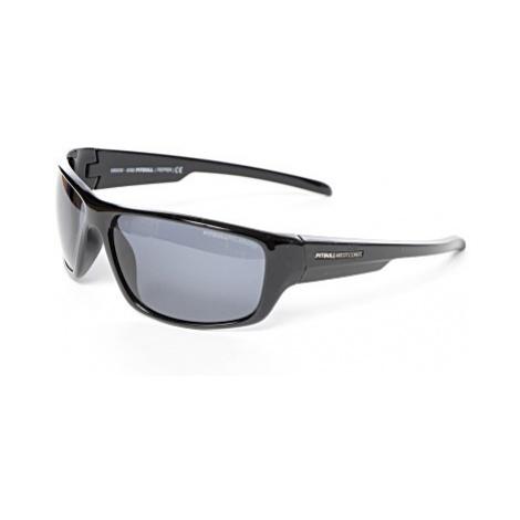 Sluneční brýle PitBull West Coast Pepper černé