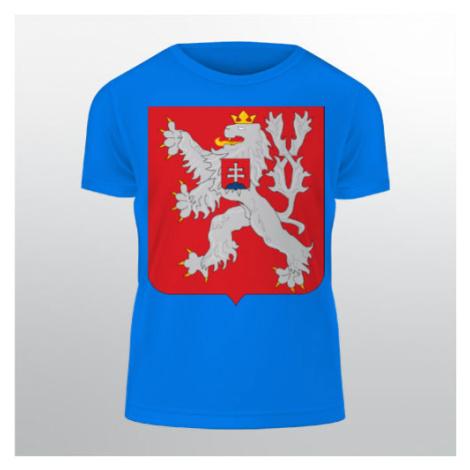 Pánské tričko Classic Heavy První republika