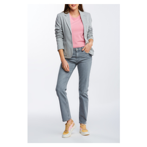 DŽÍNY GANT FARLA SUPER STRETCH JEANS