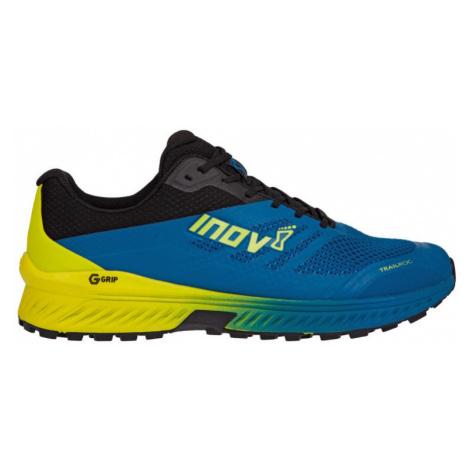 Pánské běžecké boty Inov-8 Trailroc 280 (M) modrá/černá