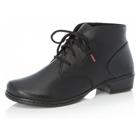 Dámská obuv Rieker 52230-01