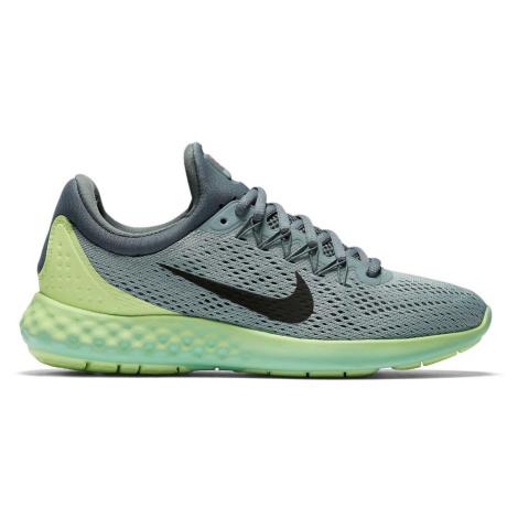 Dámské běžecké boty Nike Lunar Skyelux Šedá / Zelená