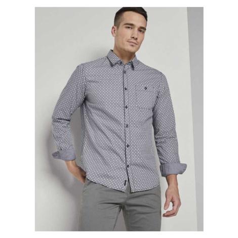 Tom Tailor pánská košile 1024324/25580