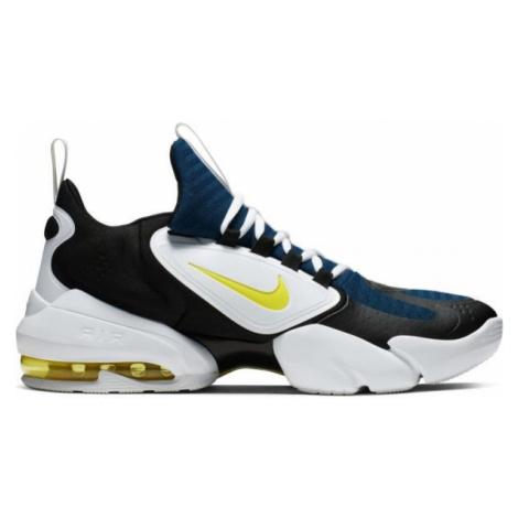 Nike AIR MAX ALPHA SAVAGE modrá - Pánská tréninková obuv