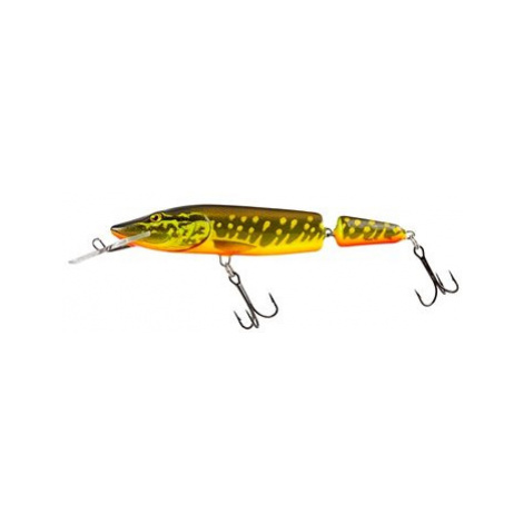 Salmo Pike Jointed Deep Runner 13cm 24g Hot Pike