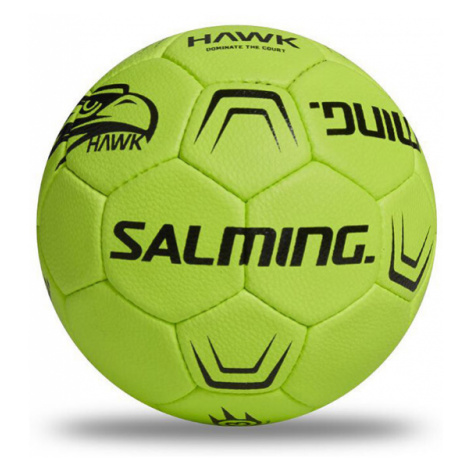 SALMING Hawk Handball FluoGreen