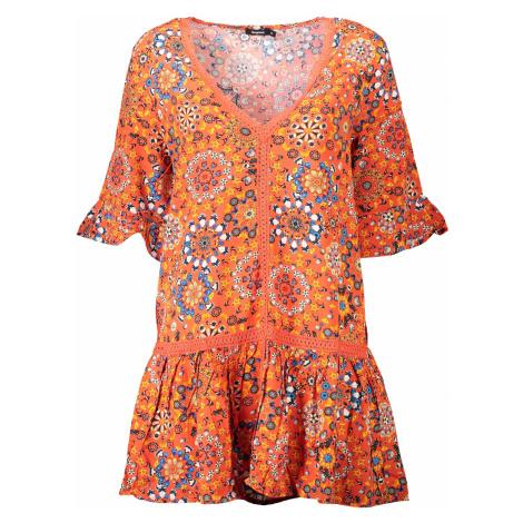 DESIGUAL krátké Šaty