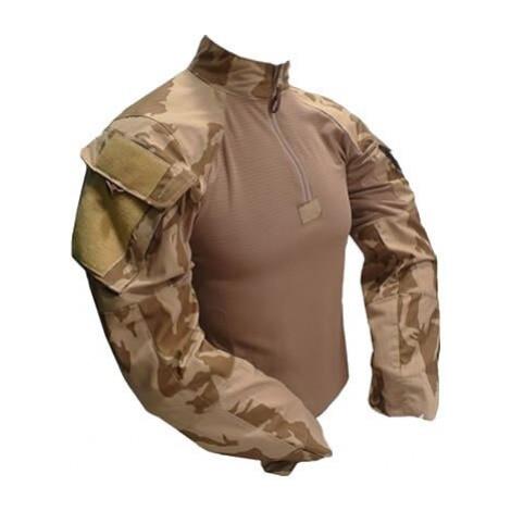 Košile taktická AČR UBACS Rip-Stop - vz.95 Desert