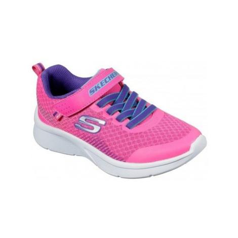 Skechers MICROSPEC 302016 Růžová