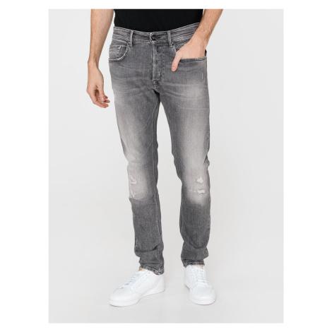 Willbi Jeans Replay Šedá