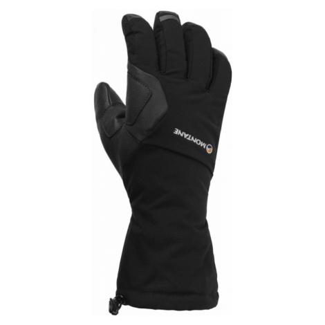 Rukavice Montane Supercell Glove black