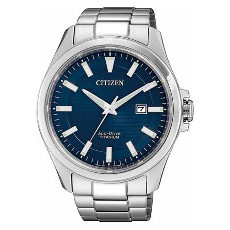 Citizen Super Titanium BM7470-84L