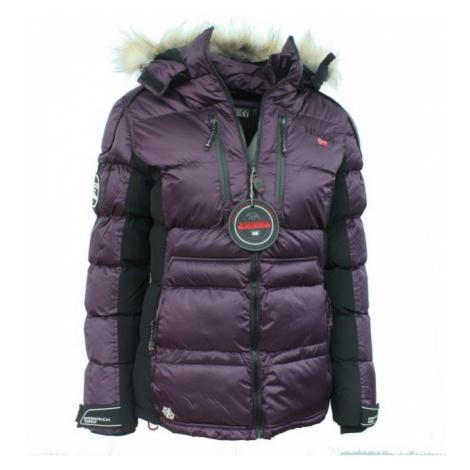 GEOGRAPHICAL NORWAY zimní bunda dámská BANOT