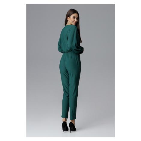 Figl Woman's Jumpsuit M620