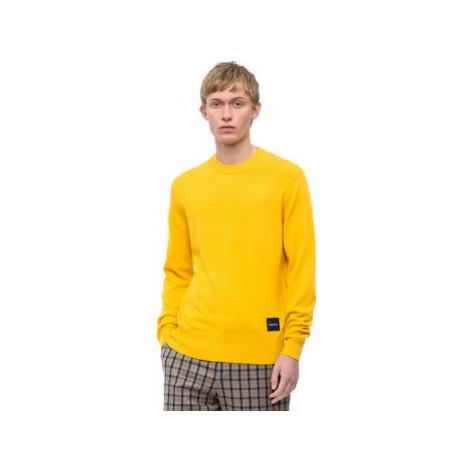 Calvin Klein Jeans K10K102739 Žlutá