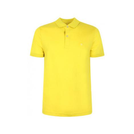 Calvin Klein Jeans K10K105182 Žlutá