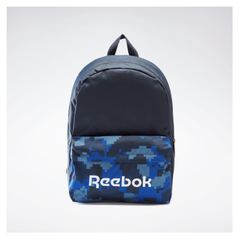 Reebok Act Core LL Graphic Backpack