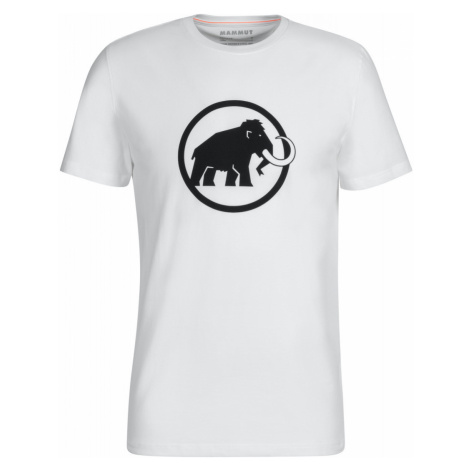 Pánské triko Mammut Logo T-Shirt Men (2020)