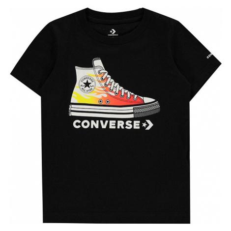 Dětské tričko Converse