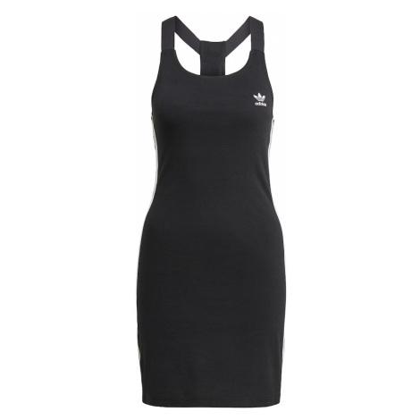 ADIDAS ORIGINALS Šaty černá