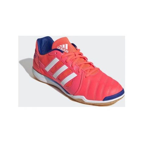 Adidas Kopačky Top Sala Růžová
