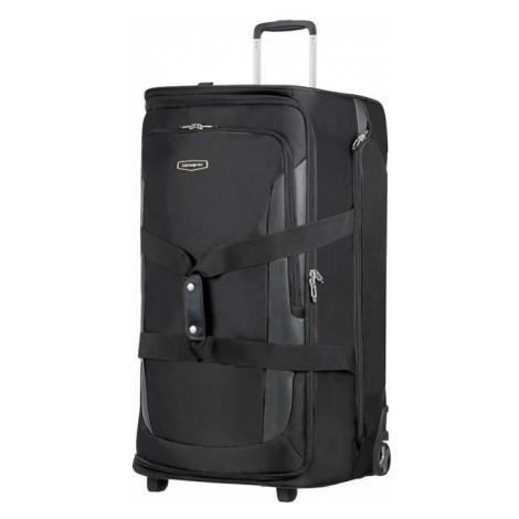 Samsonite Cestovní taška na kolečkách X´Blade 4.0 82/41 Black, 48 x 41 x 82 (122808/1041)