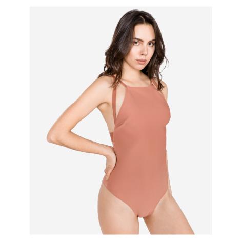 Jednodílné plavky Calvin Klein