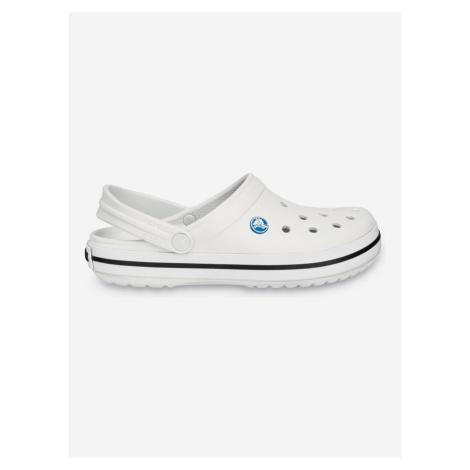 Crocband™ Crocs Crocs Bílá