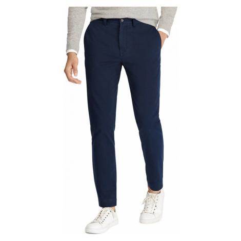Ralph Lauren Polo Ralph Lauren pánské tmavě modré kalhoty