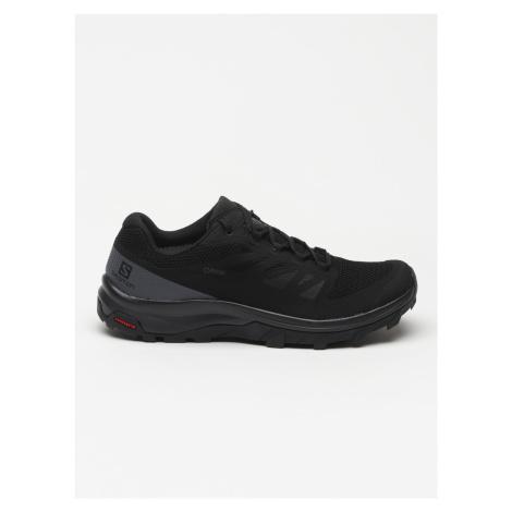 Outline GTX Outdoor obuv Salomon Černá
