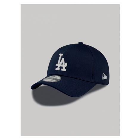Los Angeles Dodgers MLB League Basic 39Thirty Kšiltovka New Era Modrá